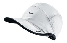 Nike Men's Daybreak Cap white/black/reflective silver